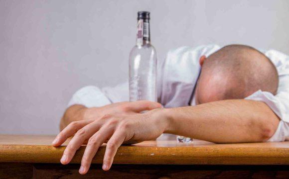 Alcohol addiction (शराब की लत)